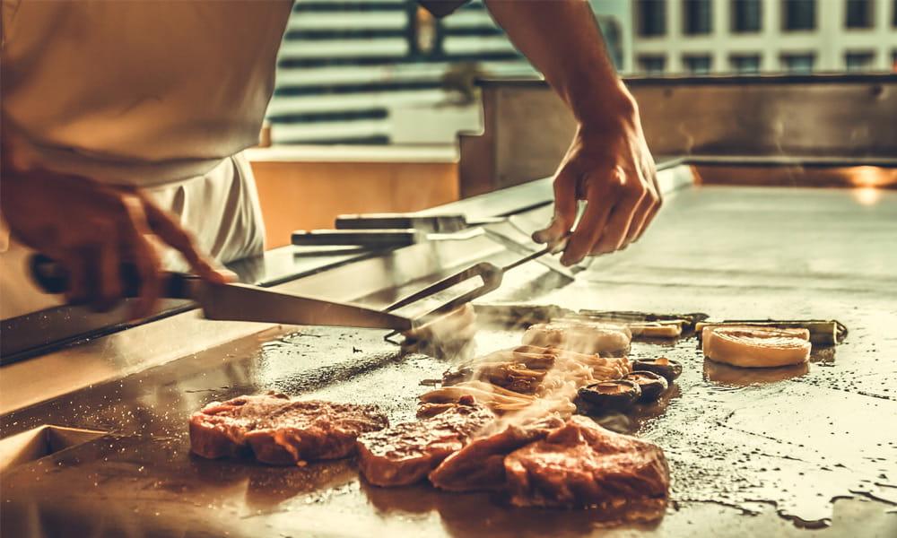 5 Best Japanese Steak Knives